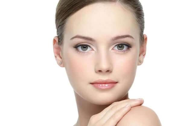 mineral presente celulas pele ajuda rejuvenescimento