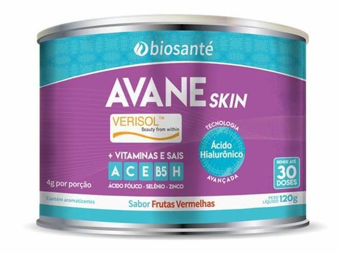 Avane Skin Biosante 2