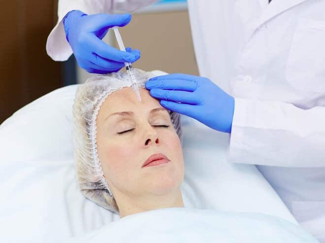 tratamento para rugas