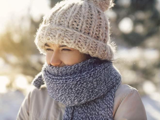 protecao da pele no inverno